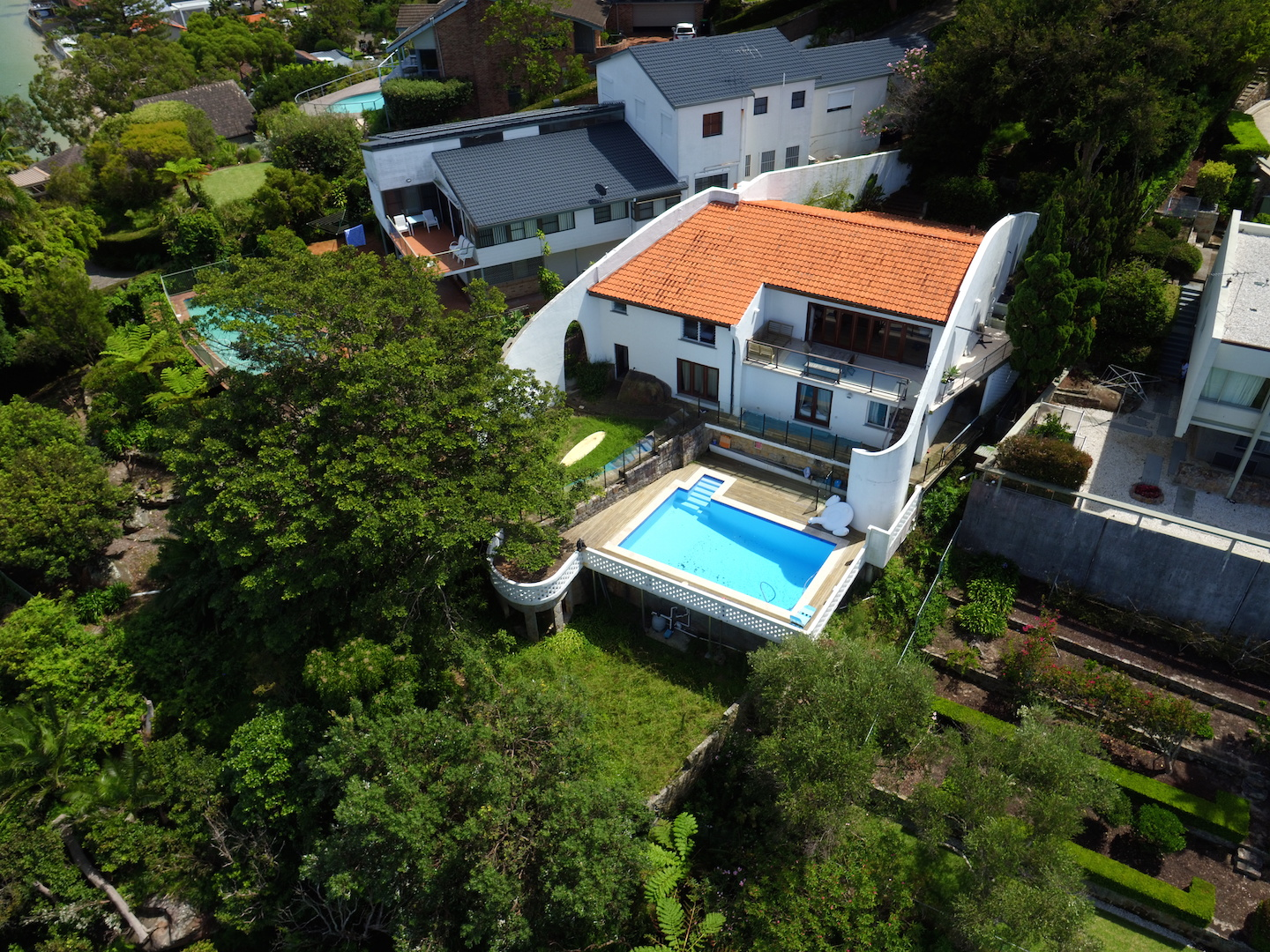 Résidentiel à vendre en 5 Amiens Road, Sydney, New South Wales ,2093  , Australie
