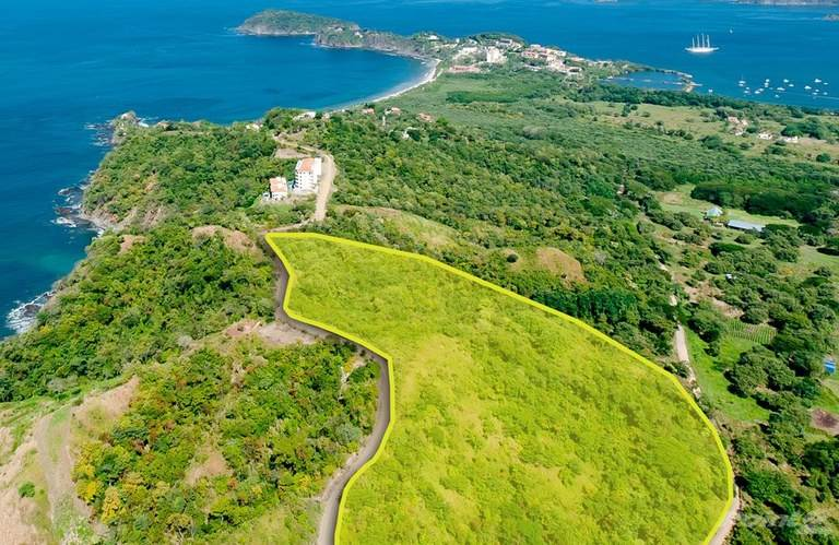 Résidentiel à vendre en Flamingo Beach Development Land Ocean and Marina Views, Cabo Velas, Guanacaste ,50308  , Costa Rica