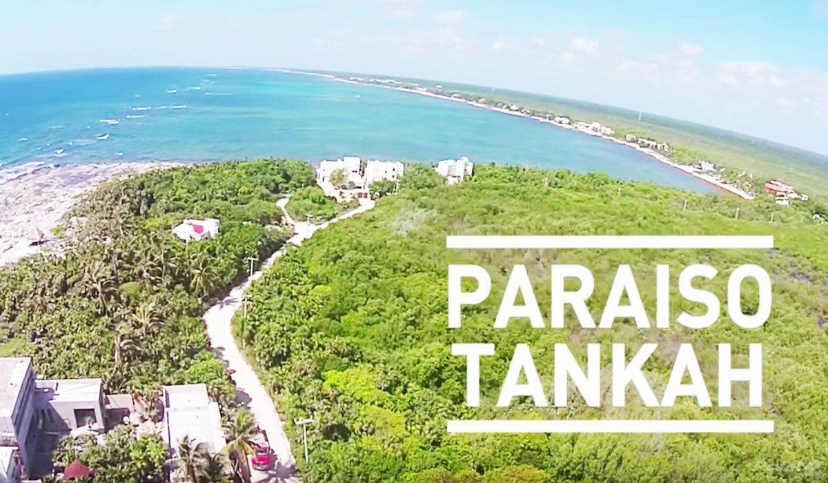 Terrains à vendre en Exclusive And Unique Investment Opportunity Like You, Tulum Lot In Bahia Tankah Tres, Chetumal - Cancun, Quintana Roo ,77737  , Mexique