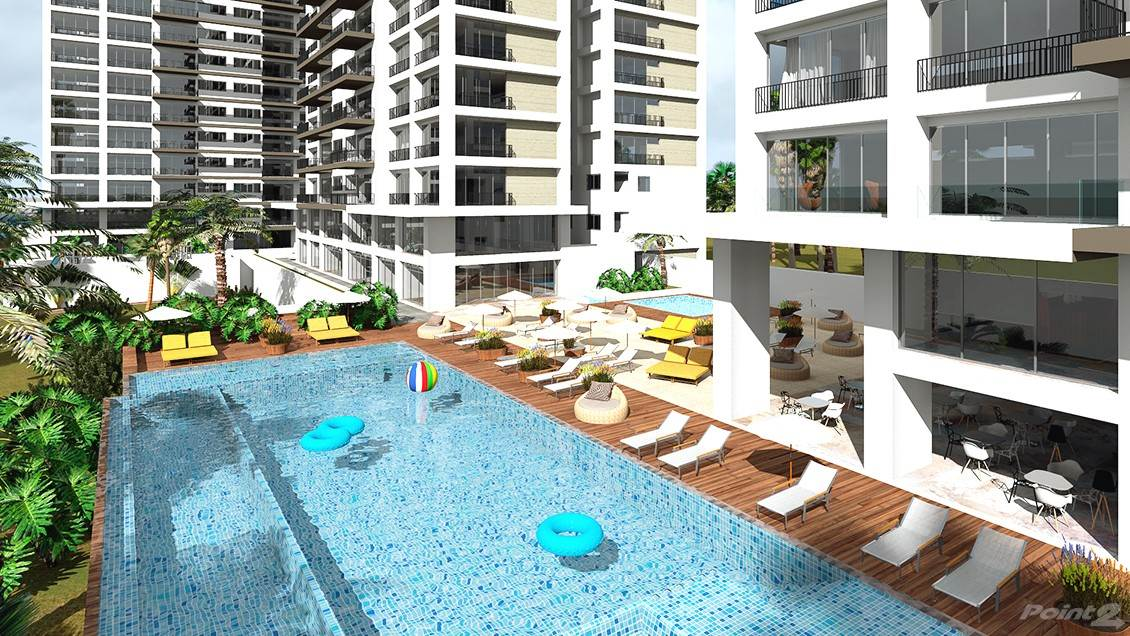 Appartement à vendre en Invest in your tranquility: 3 bedroom condominium in the best area., Cancun Hotel Zone, Quintana Roo ,7700  , Mexique