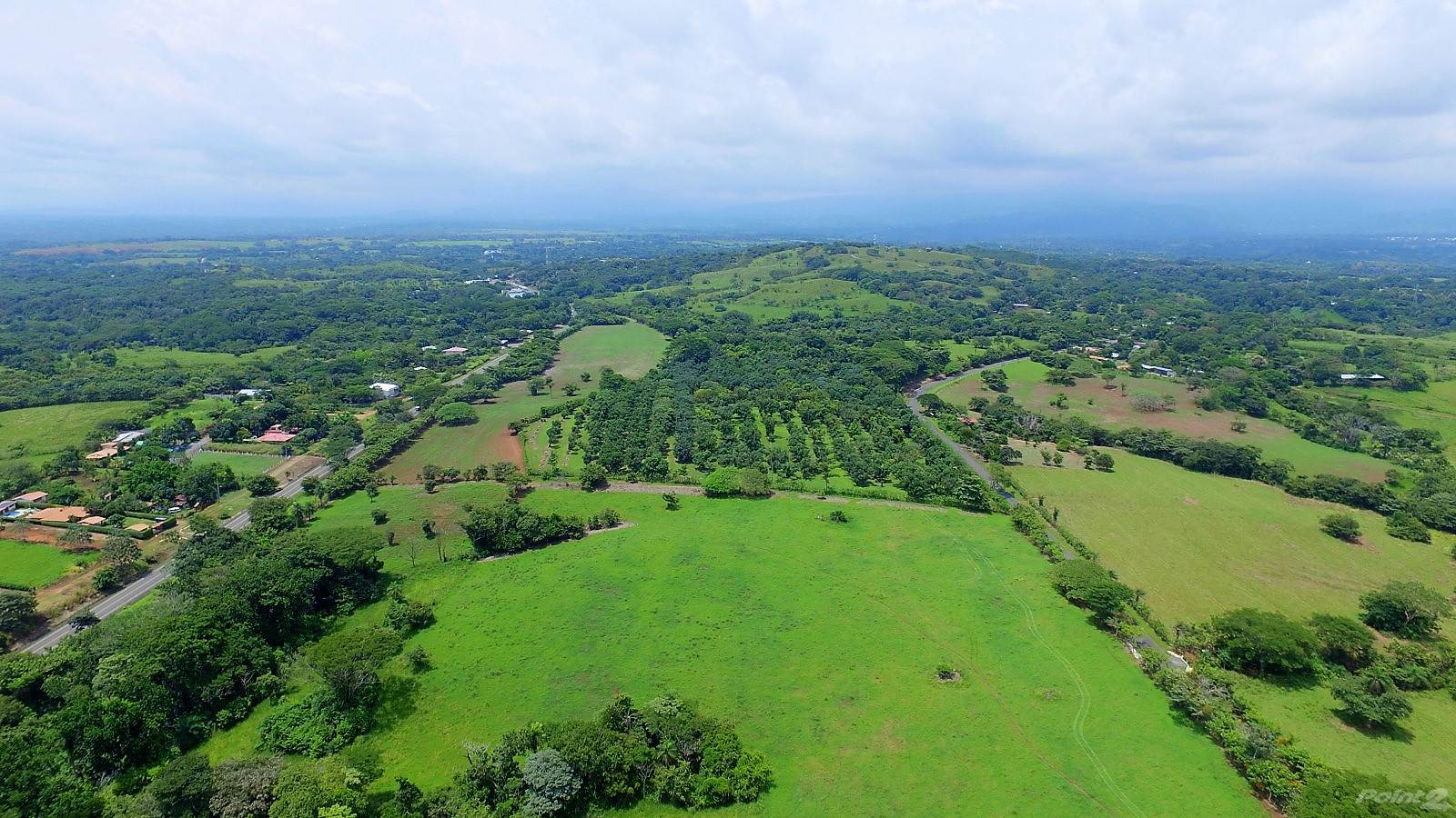 Exploitation agricole à vendre en RA1893 Land Investment close to future Int'l airport Orotina @ only 30min drive from Jaco, Orotina Coyolar, Alajuela ,23001  , Costa Rica