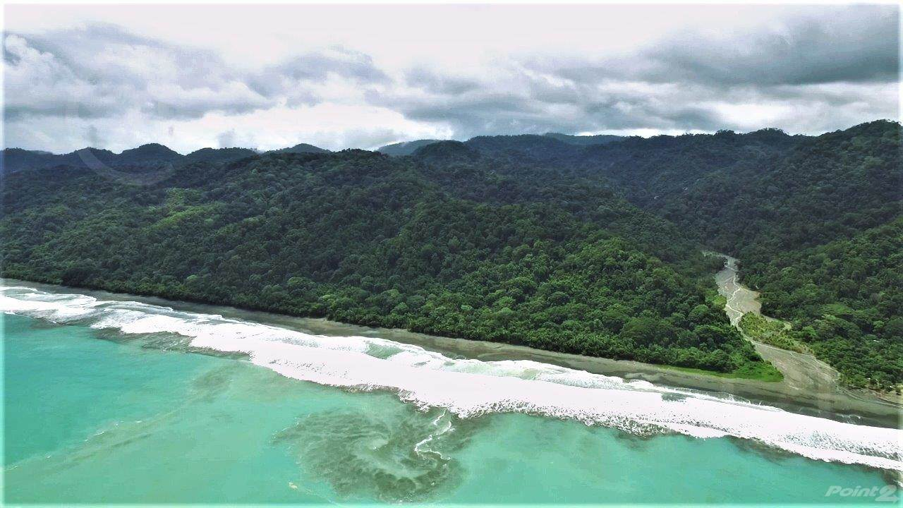Exploitation agricole à vendre en Development Opportunity -Topical Paradise with Endeless Potencial at Osa Peninsula- 349.68 Acres, Osa, Puntarenas ,60503  , Costa Rica