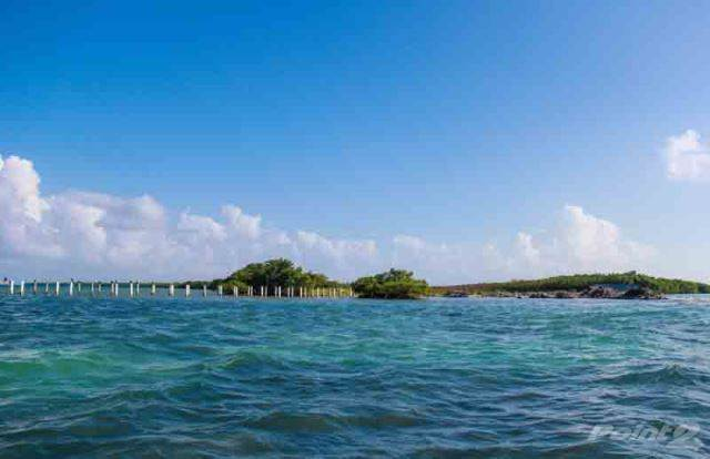Résidentiel à vendre en (2186) 75 ACRES OF PRIME LAND LOCTED ON AN ISLAND IN THE CARIBBEAN SEA., Cayes, Belize   , Bélize