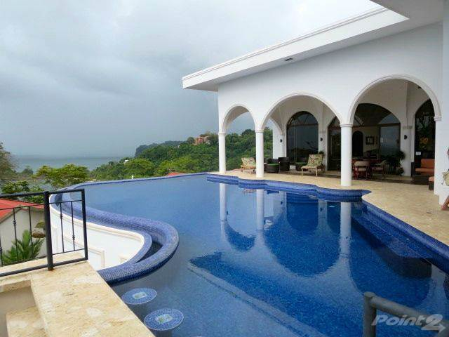 Résidentiel à vendre en Luxury Ocean View home in Punta Leona 7 bedrooms, Punta Leona, Puntarenas ,61101  , Costa Rica