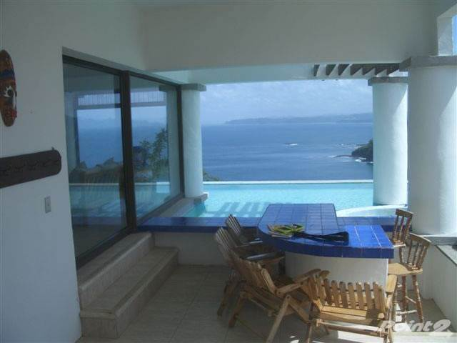 Résidentiel à vendre en Beautiful Large Oceanfront Home And land, La Cruz, Guanacaste ,50308  , Costa Rica