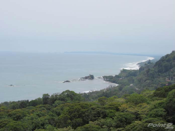 Exploitation agricole à vendre en 264 ACRES - Amazing Front Ridge Development Property With Ocean Views, Rivers And Waterfalls!!!, , Puntarenas   , Costa Rica