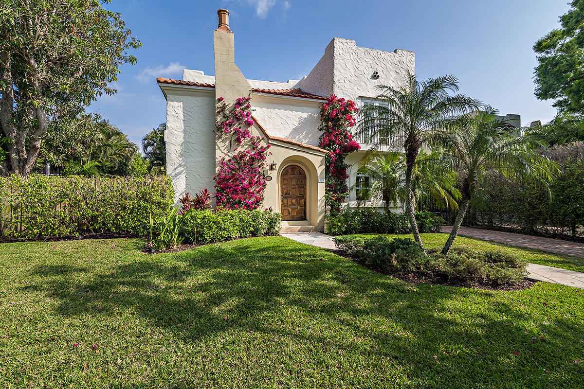 Maison individuelle à vendre en 231 Dyer Road, West Palm Beach, Floride ,33401  , États-Unis
