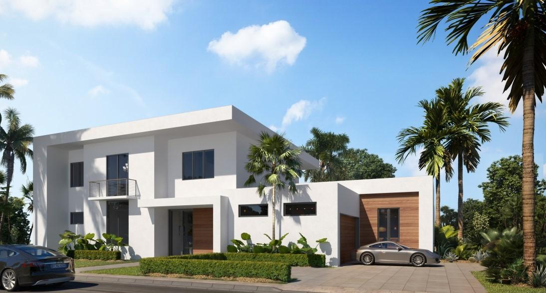 Maison individuelle à vendre en 212 Alpine Road, West Palm Beach, Floride ,33405  , États-Unis