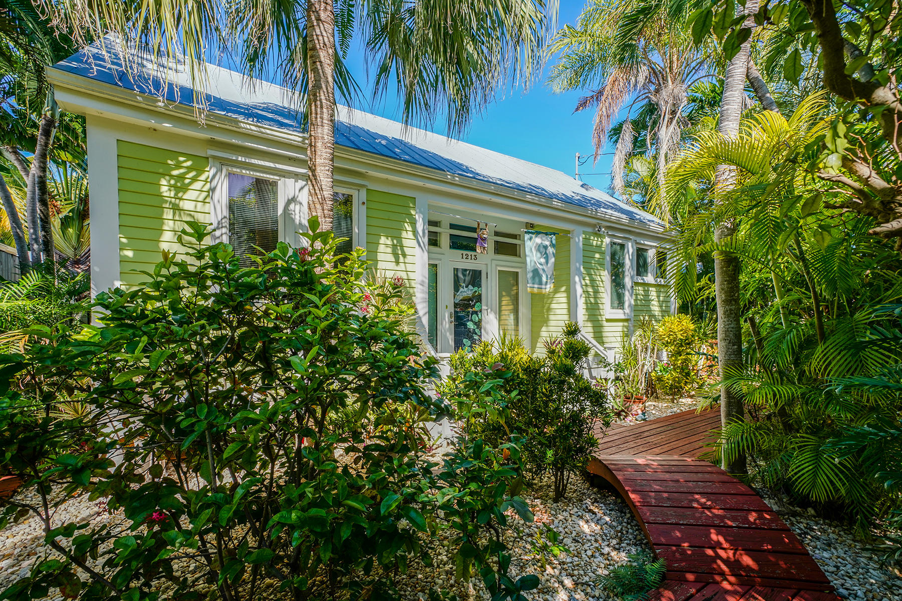 Maison individuelle à vendre en 1213 Washington Street, Key West, Floride ,33040  , États-Unis