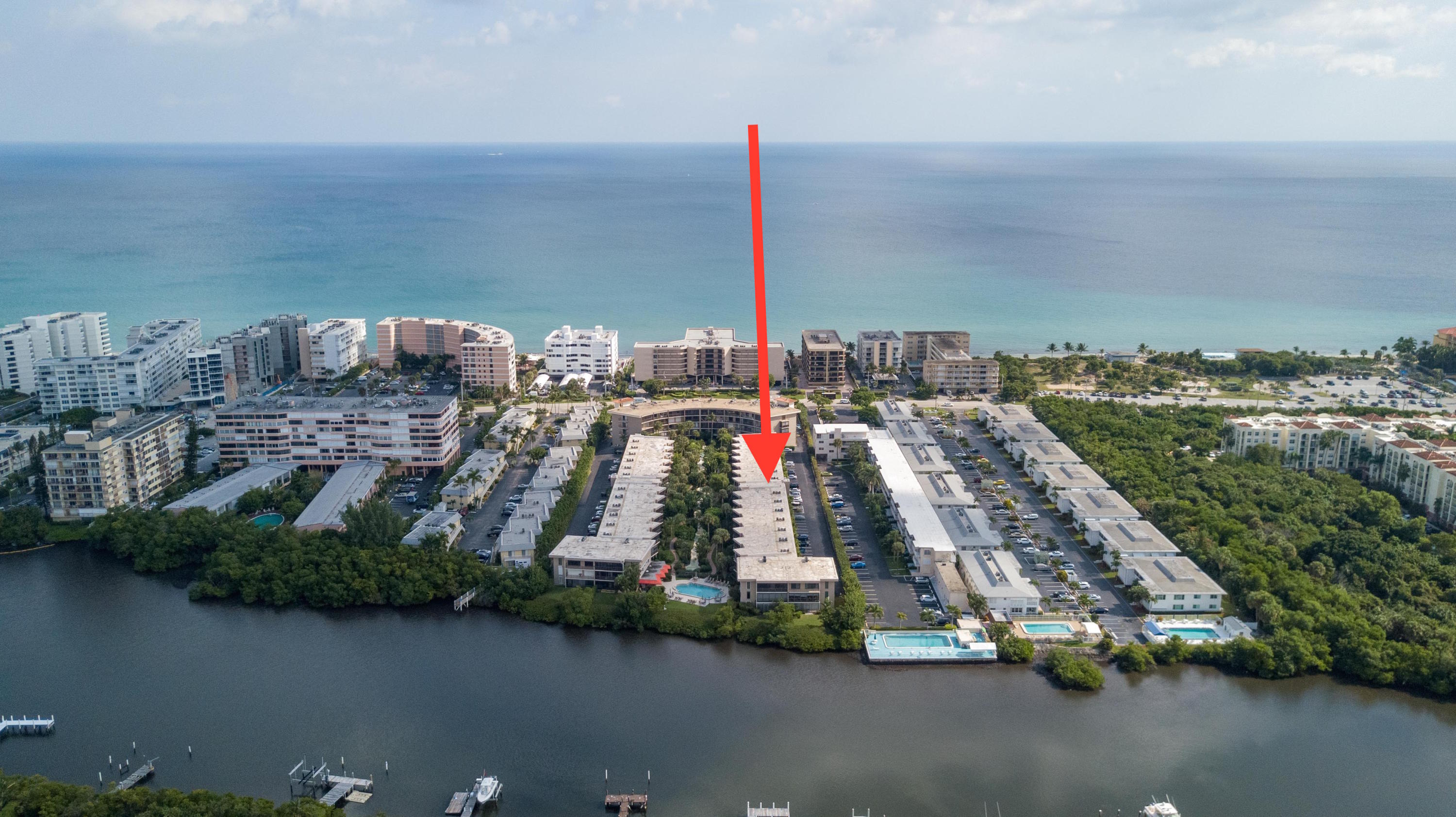 Appartement à louer en 3605 S Ocean Boulevard 122, South Palm Beach, Floride ,33480  , États-Unis