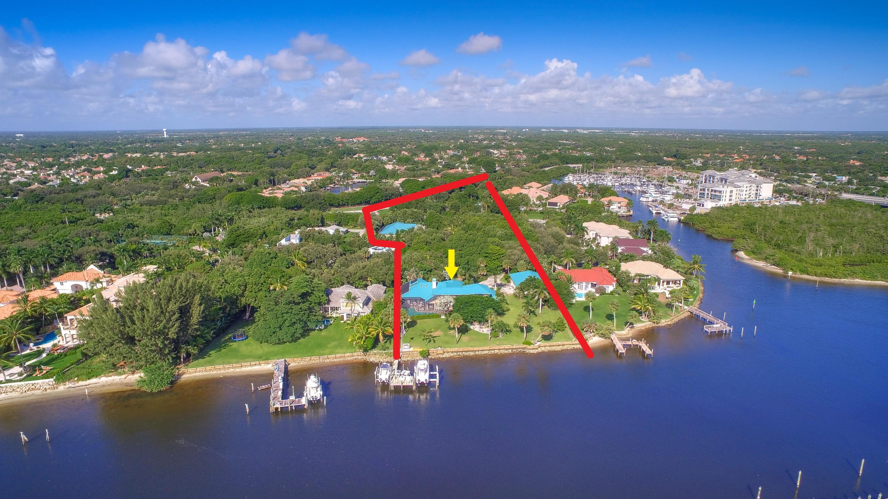 Maison individuelle à vendre en 13750 Old Prosperity Farms Road, Palm Beach Gardens, Floride ,33410  , États-Unis
