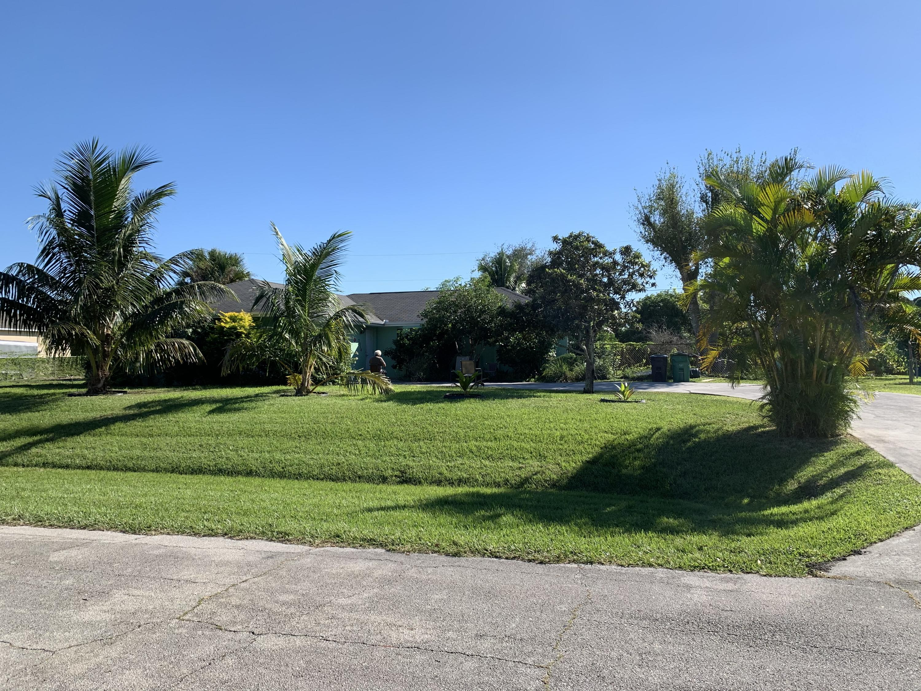 en 2314 SW Ranch Avenue, Port Saint Lucie, Floride ,34953  , États-Unis