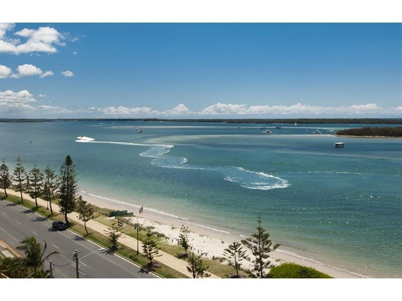 Appartement à vendre en 6 / 446 Marine Parade, BIGGERA WATERS, Queensland ,4216  , Australie
