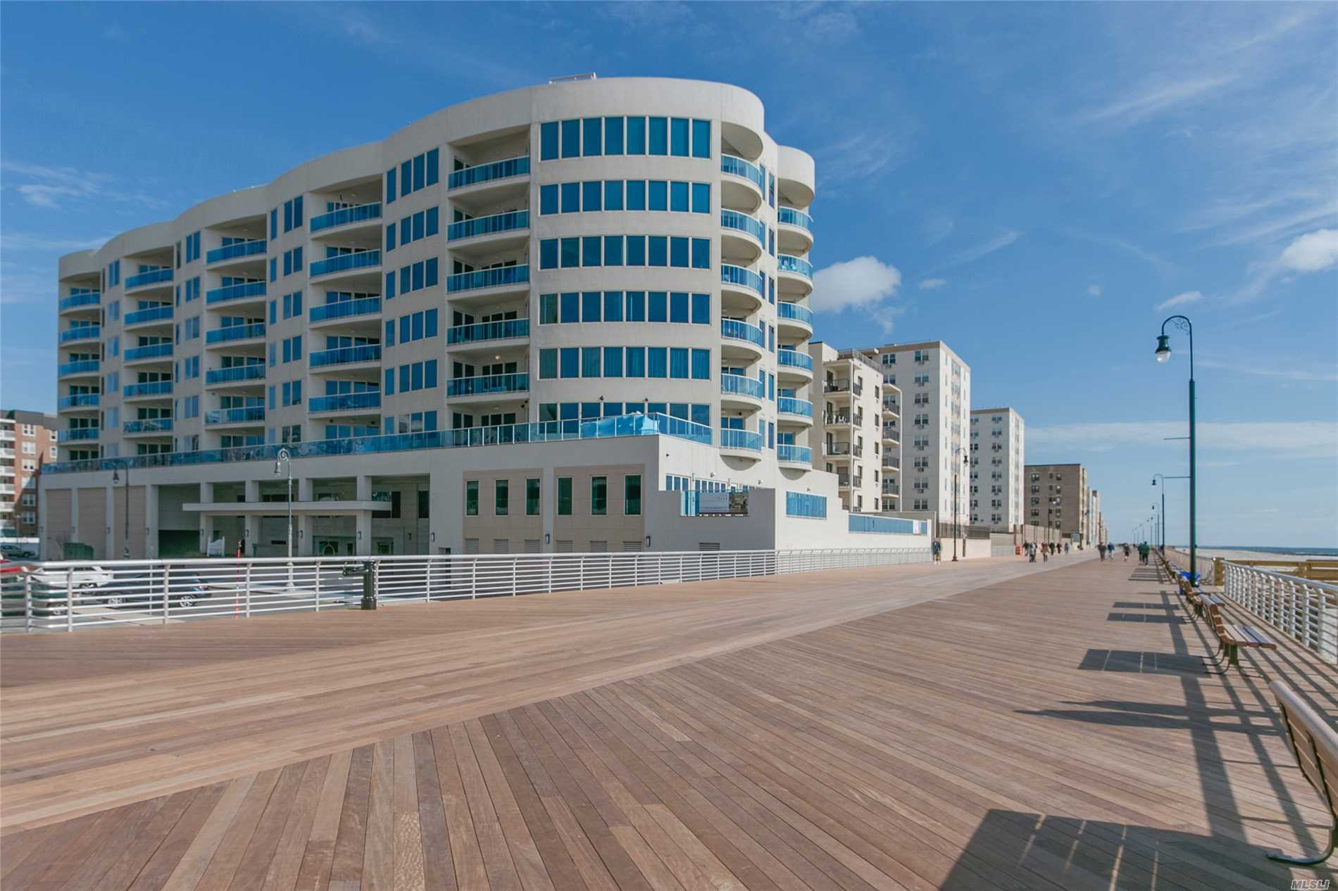 Appartement à vendre en 403 Boardwalk E, Long Beach, NY ,11561  , États-Unis