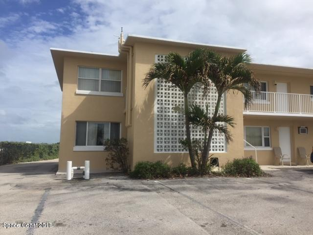 Appartement à vendre en 1195 Highway A1a 101, Satellite Beach, Floride ,32937  , États-Unis