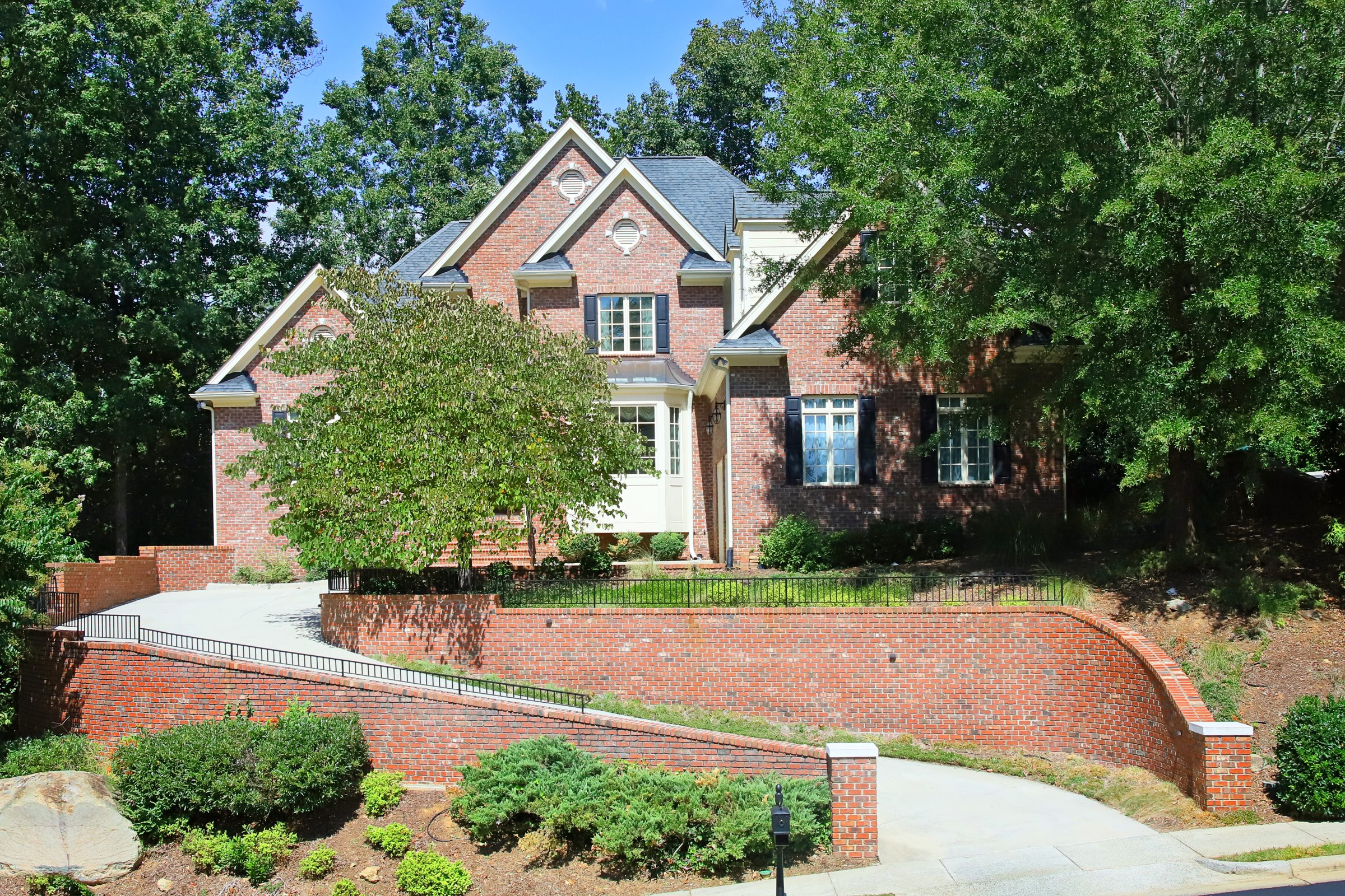 Maison individuelle à vendre en 48 Bear Tree Creek, Chapel Hill, NC ,27517  , États-Unis