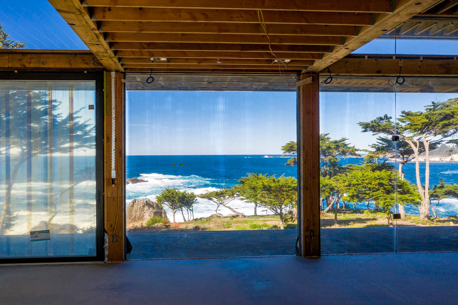 Maison individuelle à vendre en 165 Spindrift Road, Carmel Highlands, Californie ,93923  , États-Unis